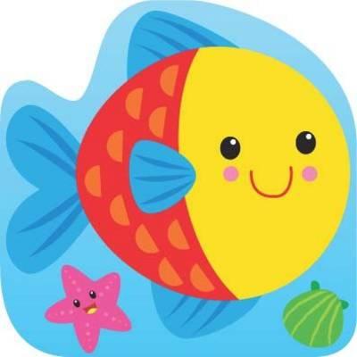 Blub Fish by