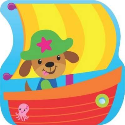 Blub Boat by
