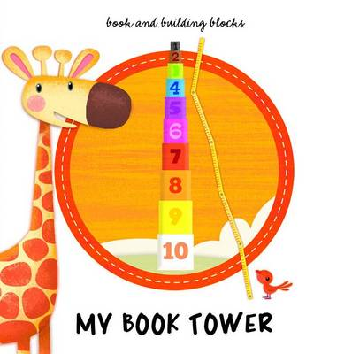 My Book Tower by