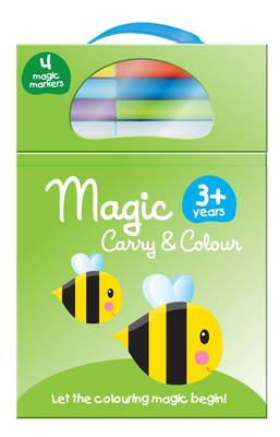 Magic Carry and Colour: Green by