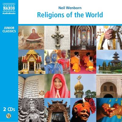 Religions of the World by Neil Wenborn