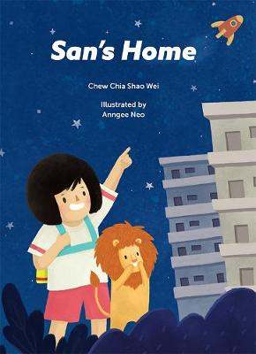 San's Home by Chew Chia Shao Wei