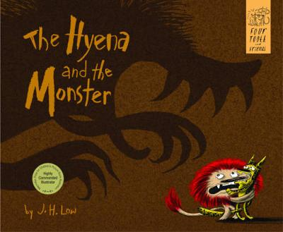 The Hyena and the Monster by