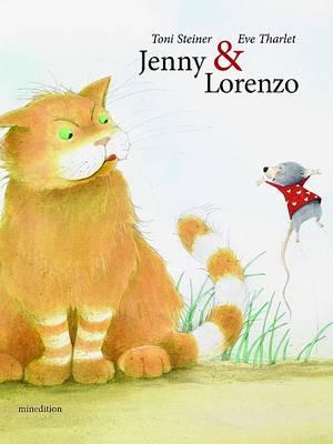 Jenny & Lorenzo by Toni Steiner