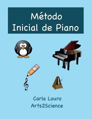 Metodo Inicial de Piano Com Audio Gratuito by Carla Louro