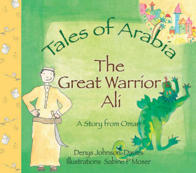 The Great Warrior Ali by Denys Johnson-Davies