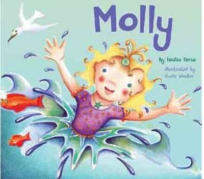 Molly by Louisa Corse