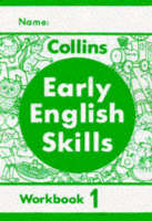 Early English Skills - Workbook 1 by