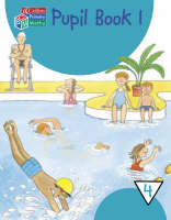 Collins Primary Maths -- Pupil Book Year 4 by