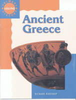 Collins Primary History Ancient Greece by Richard Worsnop