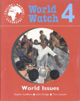 World Watch Pupil Book World Issues by Stephen Scoffham, Colin William Bridge, Terry Jewson