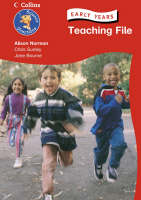 Science Directions -- Early Years Teaching File by Alison Norman