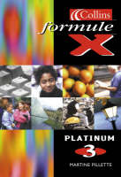 Formule X - Student Book 3 Platinum by Martine Pillette