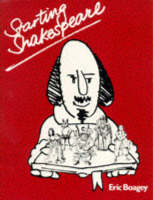 Starting Shakespeare by