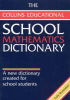 School Mathematics Dictionary by