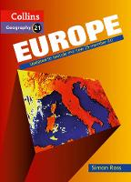 Geography 21 (2) - Europe by Simon Ross
