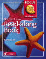 Starter Level Read-along Book Reader Book by Karina Law