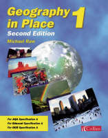 Geography in Place by Michael Raw, Sue Shaw