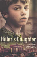 Hitler's Daughter by Jackie French