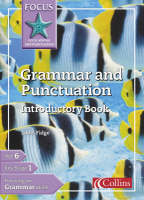 Grammar and Punctuation Introductory Book by Louis Fidge