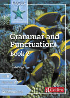 Grammar and Punctuation by Louis Fidge