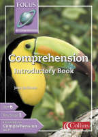 Comprehension Introductory Book by John Jackman