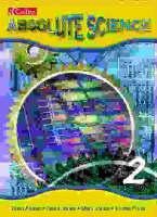 Absolute Science by Brian Arnold, Mary Jones, Geoff Jones, Emma Poole