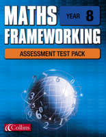 Year 8 Assessment Test Pack Complete Success for Mathematics at KS3 by Keith Gordon, Brian Speed, Kevin Evans, Trevor Senior