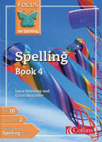 Spelling by Joyce Sweeney, Carol Doncaster