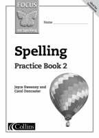 Spelling Practice by Joyce Sweeney, Carol Doncaster
