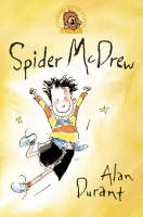 Spider McDrew by Alan Durant