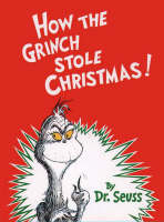 How the Grinch Stole Christmas! Mini Edition by Dr. Seuss