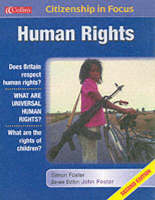 Human Rights by Simon Foster