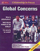 Global Concerns by Simon Foster