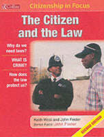 The Citizen and the Law by Keith West, John Foster