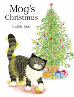 Mog's Christmas Mini Edition by Judith Kerr