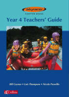 Skyracer Blue - Year 4 Teacher's Guide Blue Book by Bill Gaynor, Lois Thompson, Nicola Poswillo