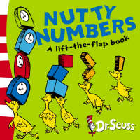 Nutty Numbers by Dr. Seuss