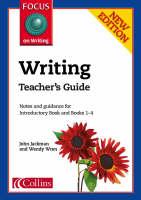 Writing Teacher's Guide by John Jackman, Wendy Wren