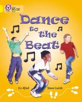 Dance to the Beat Band 3/Yellow by Uz Afzal