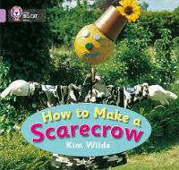 How To Make a Scarecrow: Band 00/Lilac by Kim Wilde