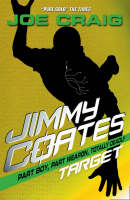 Jimmy Coates:Target by Joe Craig