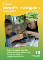 Interactive Investigations Years 1 and 2 by Chris Sunley