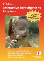 Interactive Investigations Early Years by Chris Sunley