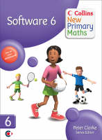 Software 6 by Peter Clarke
