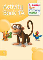 Collins New Primary Maths Pupil by Peter Clarke