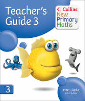 Teacher's Guide 3 by Peter Clarke