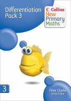 Differentiation Pack 3 by Peter Clarke