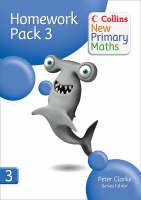 Homework Pack 3 by Peter Clarke