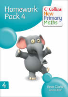 Homework Pack 4 by Peter Clarke